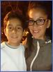 Juanlu y Wendy Holguín