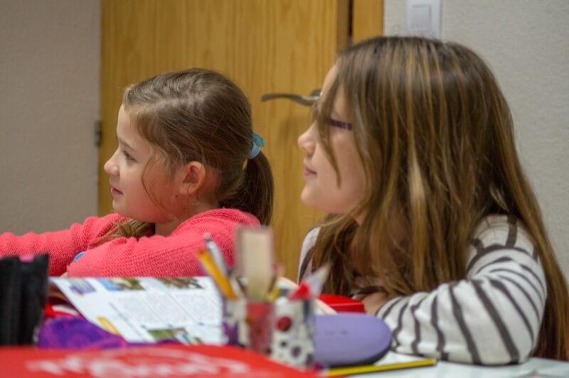 Cursos de inglés primaria Córdoba